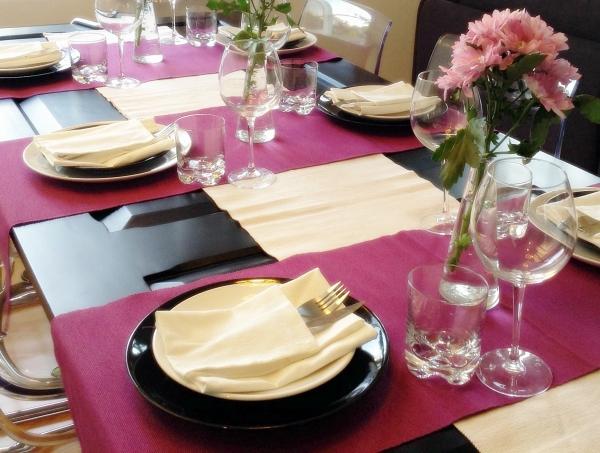 Mesa de jantar 4